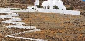 Holidays in Folegandros island Cyclades Vacations Greece