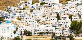 Holidays in Ios island Cyclades Vacations Greece