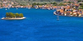 Holidays in Ithaca island Vacations Greece Ionian Islands