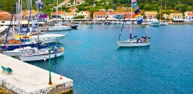 Holidays in Kefalonia island Vacations Greece Ionian Islands