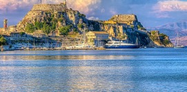 Holidays in Corfu Kerkyra island Vacations Greece Ionian Islands