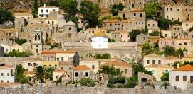 Holidays in Monemvasia Laconia Peloponnese Greece