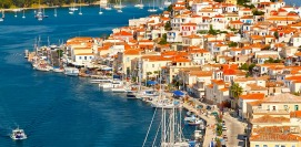 Holidays in Poros island Greece Vacations Argosaronic Islands
