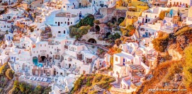 Holidays in Santorini Island Cyclades Vacations Greece