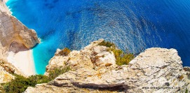 Holidays in Zakynthos Zante island Vacations Greece Ionian Islands