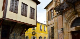 Holidays in Xanthi Eastern Macedonia and Thrace Greece