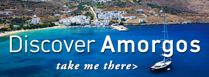 Scuba Diving in Amorgos island. Travel Guide Greek islands