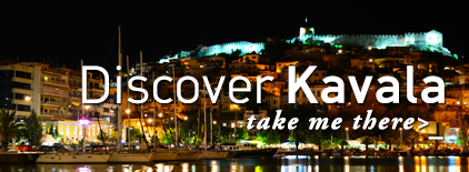 Holidays in Kavala. Discover Greece.