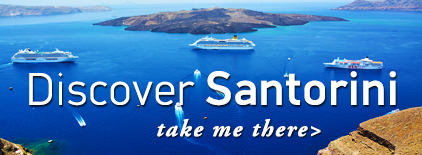 Santorini Travel Guide. Yacht Charter Greek islands